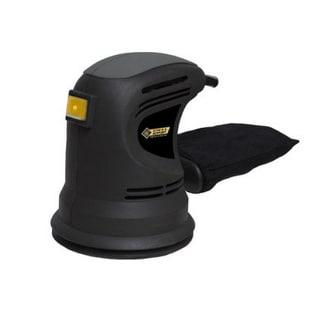 Steel Grip S1B-AJ9-125 Random Orbit Sander, 12000 RPM
