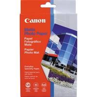 Canon MP 101 Matte Photo Paper Matte Photo Paper