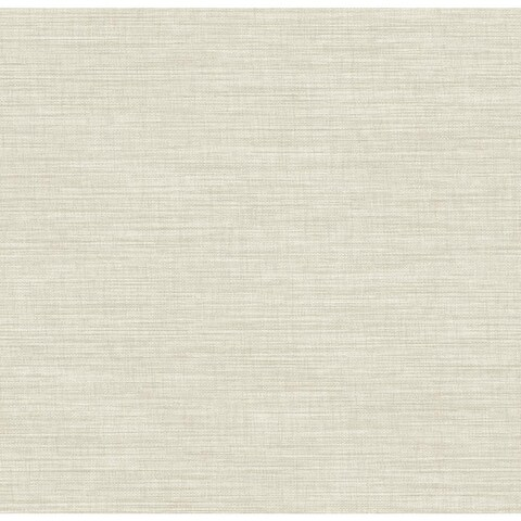 York Wallcoverings WA7811 Waverly Classics Glitz Wallpaper - oyster gray/pale taupe - N/A