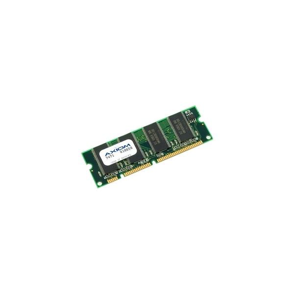 Axion AXCS-M316GB12 Axiom 16GB DDR3 SDRAM Memory Module - 16 GB (2 x 8 GB) - DDR3 SDRAM - 1333 MHz DDR3-1333/PC3-10600 - ECC -