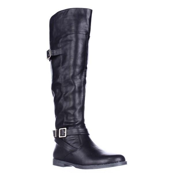 Bella Vita Romy II Tall Winter Boots, Black