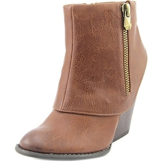 Fergalicious Envy Women Round Toe Synthetic Ankle Boot
