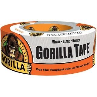 """Gorilla Glue Tape 1.88""""X10yd-White"""