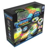 Mindscope Neon Glow Twister Tracks(TM) Race Series 221