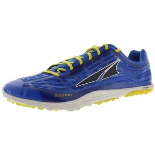 Altra Mens Golden Spike Running Shoes Lightweight Athletic - 10.5 medium (d)