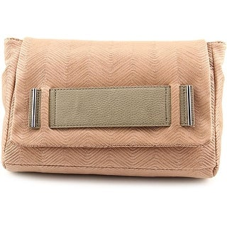 Danielle Nicole Raleigh Clutch Women Synthetic Clutch - Pink
