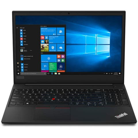Lenovo ThinkPad Edge E590 i7 15.6 Inch LCD Notebook ThinkPad Edge Notebook