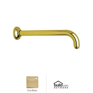 "Rohl 1455/12 Michael Berman 12"" Wall Mounted Shower Arm"