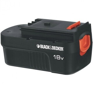 Black & Decker HPB18 Nickel Cadmium Slide Battery, 18V