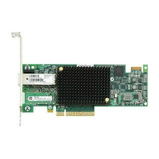 HP SN1100E - Host Bus Adapter - PCI Express 3.0 x8 Storage Controller