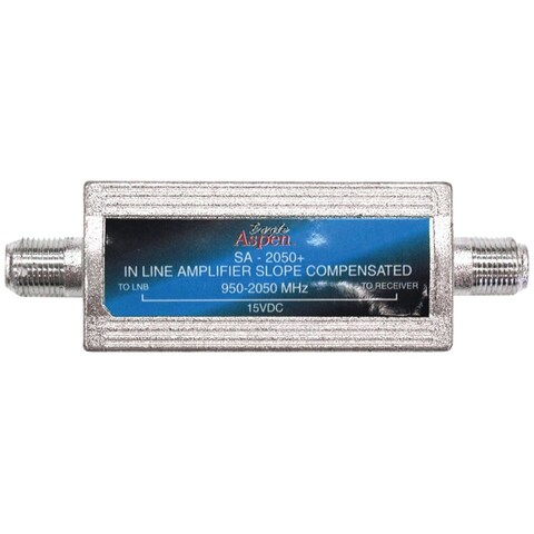 Eagle Aspen(R) - 500335 - 950-2150 Mhz In-Line Amp
