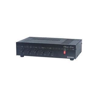 Bogen c35 35 watt amplifier
