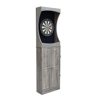 Link to Westwood Free Standing Dart Cabinet Set Similar Items in Billiards & Pool
