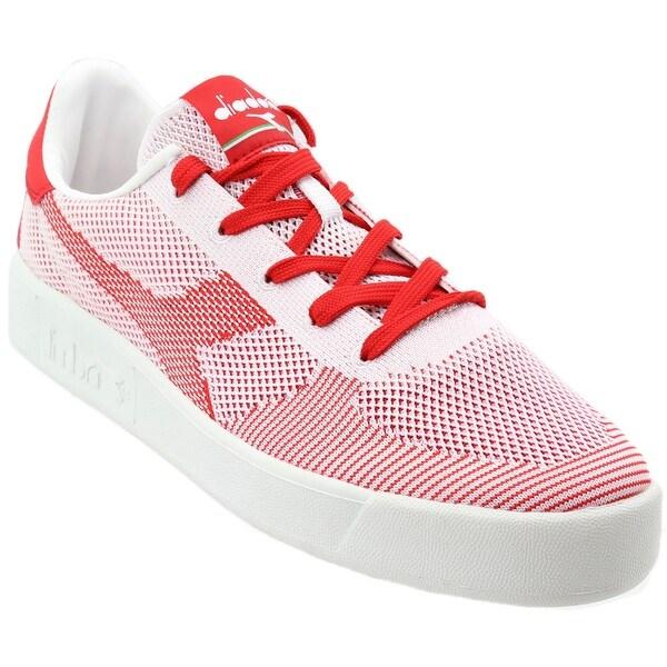 dfc79502ba Shop Diadora Mens B.Elite Spw Weave Casual Shoes - Free Shipping On ...