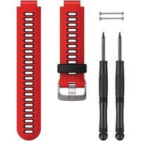 Garmin 010-11251-0N Forerunner(R) 735Xt Accessory Band (Lava Red)