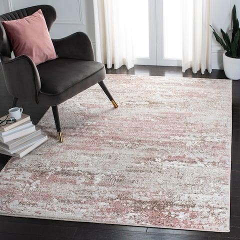 Safavieh Meadow Julchen Modern Abstract Rug