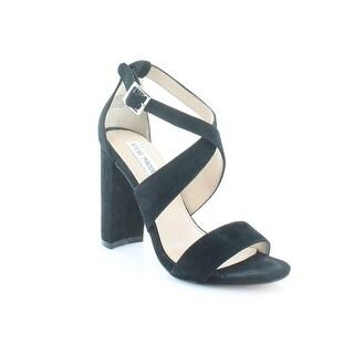 Steve Madden Christa Women's Heels Black