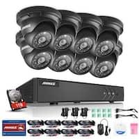 ANNKE 1080N DVR 960P Camera Video Surveillance System