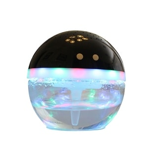 Ecogecko Magic Ball -Light Up Air Washer & Revitalizer  (75692)