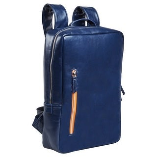 Miaesa' Blue BackPack for up to 15-Inch Laptop