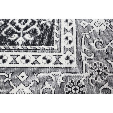 Bashian Neil Transitional Machine Made Area Rug
