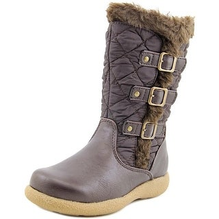 Rachel Shoes Katniss Round Toe Synthetic Winter Boot
