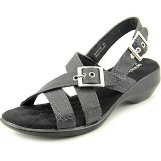 Walking Cradles Lythe Women Open-Toe Synthetic Slingback Sandal