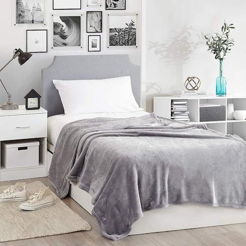 Coma Inducer® Blanket - Me Sooo Comfy - Alloy
