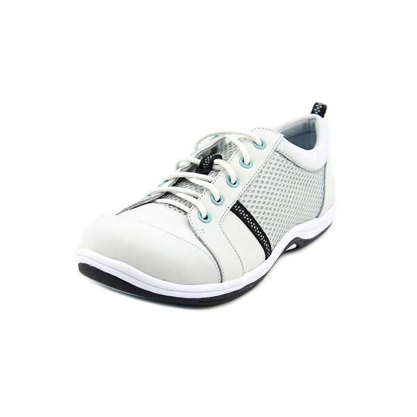 Easy Street Buffy Women Grey Sneakers Shoes