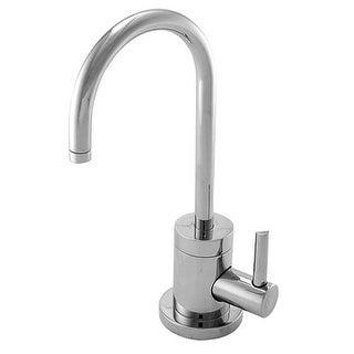 Newport Brass 106C East Linear Single Handle Cold Water Dispenser
