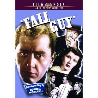 The Fall Guy DVD Movie 1947