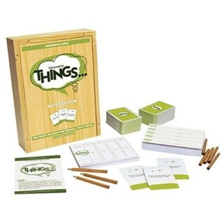 Patch Products 7704 Game of Things - 4 Pack