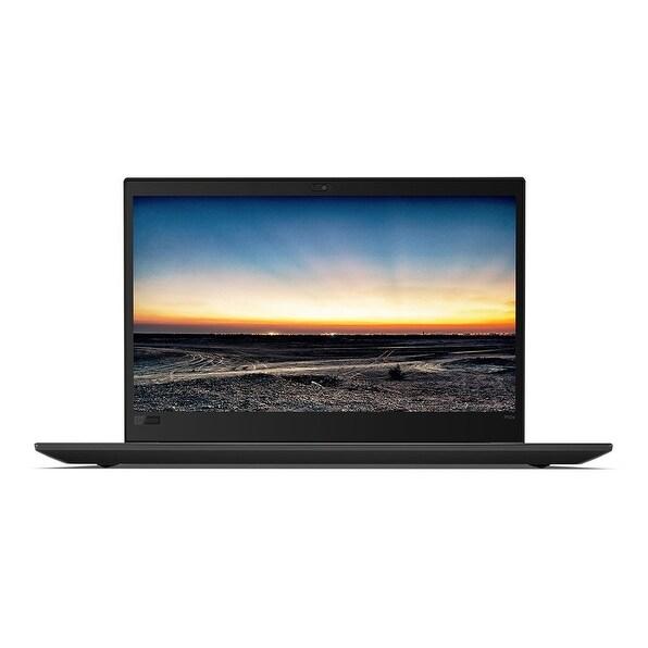 "Lenovo Thinkpad P52s 15.6"""" - 8Gb - 256Gb Ssd Pcie Windows 10 Professional"