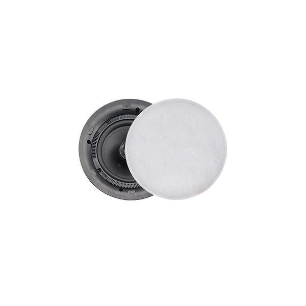 FUSION MS-CL602 Flush Mount Interior Ceiling Speaker FUSION MS-CL602 Flush Mount Interior Ceiling Speaker