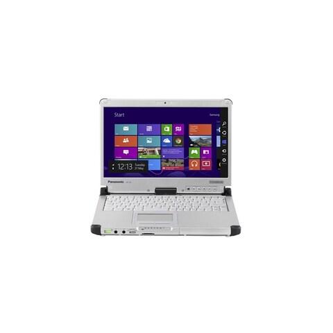 Panasonic Toughbook C2 CF-C2CCAZXCM Convertible Notebook 12.5- Inch Convertible Laptop