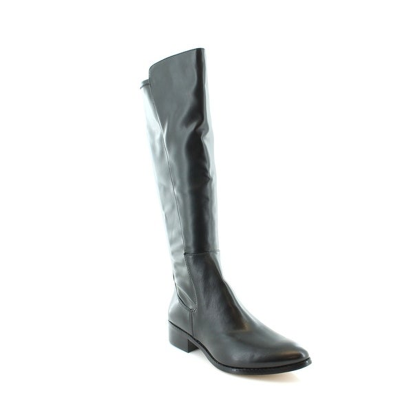 Donald J Pliner Nita Women's Boots Black