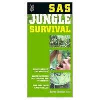 SAS Jungle Survival Book