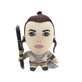 """Star Wars: The Force Awakens 4"""" Talking Plush: Rey - multi"""