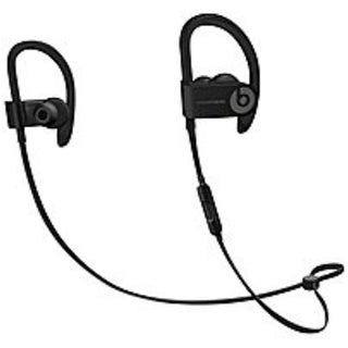 Beats by Dr. Dre Powerbeats3 ML8V2LL/A Wireless Earphones With (Refurbished)