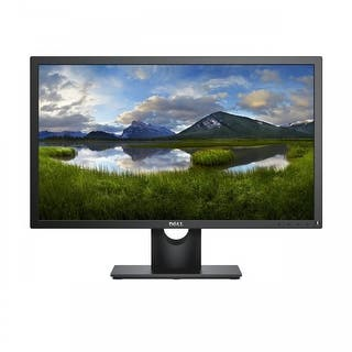 """Dell Commercial - E2418hn - 24"""" Monitor With Stand https://ak1.ostkcdn.com/images/products/is/images/direct/b9bd984ee5d505d4c80919bc094c55efd02fea9c/Dell-Commercial---E2418hn---24%22-Monitor-With-Stand.jpg?impolicy=medium"""