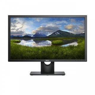 "Dell Commercial - E2418hn - 24"" Monitor With Stand"