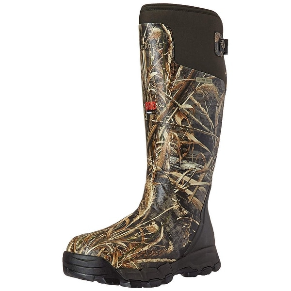 4c2a33efe9d Shop LaCrosse Men's Alphaburly PRO 800G Hunting Boot - Free Shipping ...
