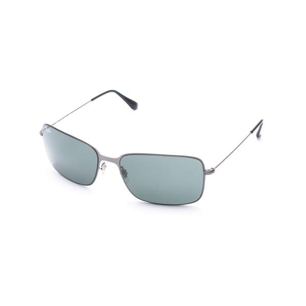 Ray-Ban Modern Sunglasses Grey - Small