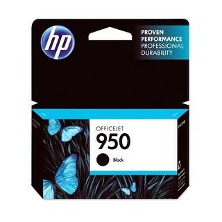 Hewlett Packard CN049AN#140 HP 950 Ink Cartridge - Black - Inkjet - 1 Pack - Retail