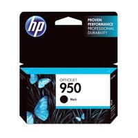 HP 950 Black Original Ink Cartridge (CN049AN)(Single Pack)