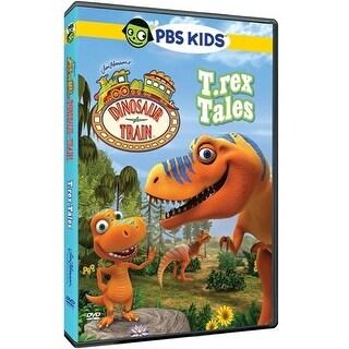T. Rex Tales [DVD]