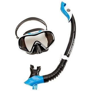 Us Diver Unisex Snorkel Set With Gopro® Camera Mount