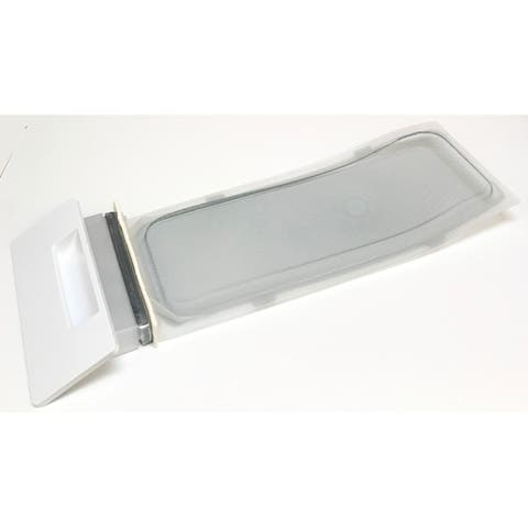 NEW OEM Whirlpool Lint Filter Screen Shipped With LE7700XWW0, LE7760XWN0, LE7760XWW0, LEB6200PQ0