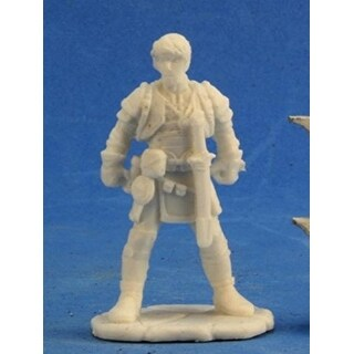 RPR89026 Bones Eando Kline Miniature Reaper