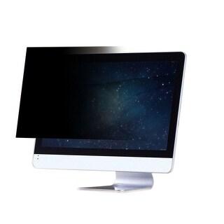 "BattleBorn Black 27"" Monitor Widescreen Black Out Privacy Filter (16:10) PF27"
